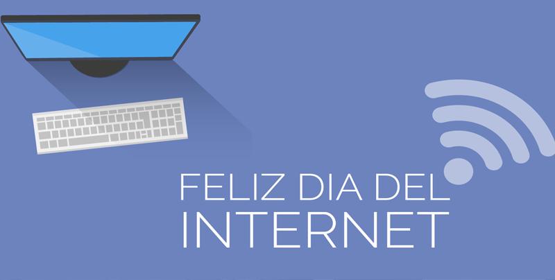 Hoy 17 de mayo es el Día Mundial del Internet y te tenemos 10 datos curiosos que seguro no sabías