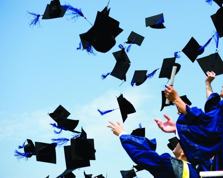 Que la fiesta de graduación no te deje en bancarrota