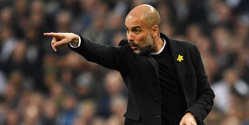 Guardiola renueva su contrato con el Manchester City hasta 2021
