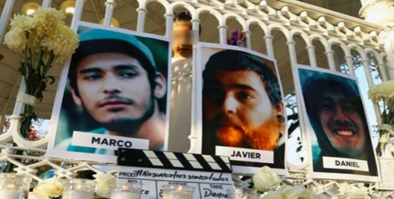 Cae otro posible implicado en la muerte de estudiantes de cine