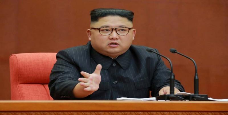 """Trump: Si Pyongyang se desnucleariza Kim tendrá """"protecciones muy fuertes"""""""