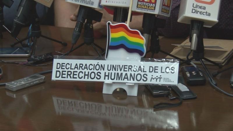 En Sinaloa debe legislarse por el matrimonio igualitario