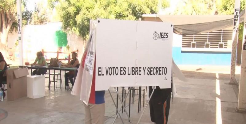 Foro sobre Derechos Políticos, Prevención y Denuncia de Delitos Electorales.