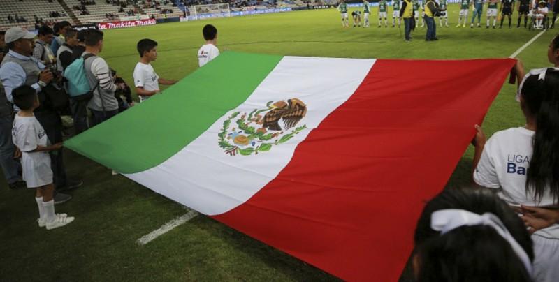 ¿Por quién será interpretado el Himno Nacional en final de la Liga MX?