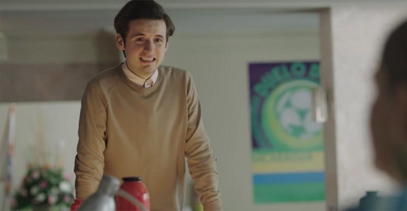 """Netflix lanza e tráiler de """"La balada de Hugo Sánchez"""""""