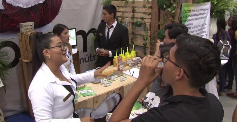 Inicia la XXIV Feria del Comercio en Mazatlán