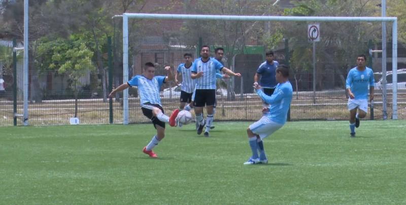 Domingo se juega la vuelta de cuartos en la Primera de Mazatlán