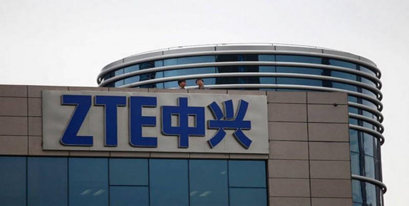 EEUU levanta las sanciones al gigante 'teleco' chino ZTE