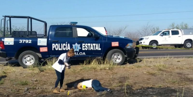 Asesinan a hombre en la comunidad de Tabalá