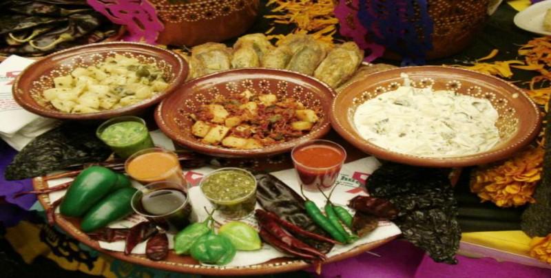 Guanajuato y sus sabores mexicanos