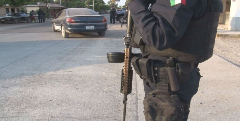 Llegan recursos del SUBSEMUN al municipio de Culiacán