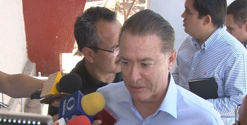 Desconoce declaraciones de MALOVA dice Quirino Ordaz