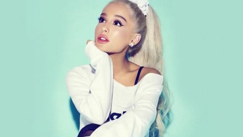 ¡Ariana Grande ya tiene novio!