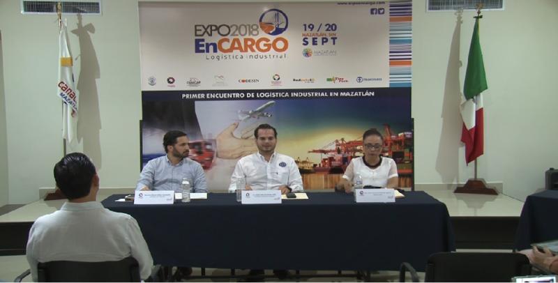 Anuncian la primera edición de la Expo Encargo