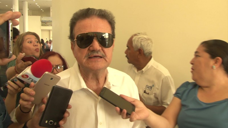 Instalarán plumas ferroviarias en la Av. Peche Rice en 20 días: Alcalde