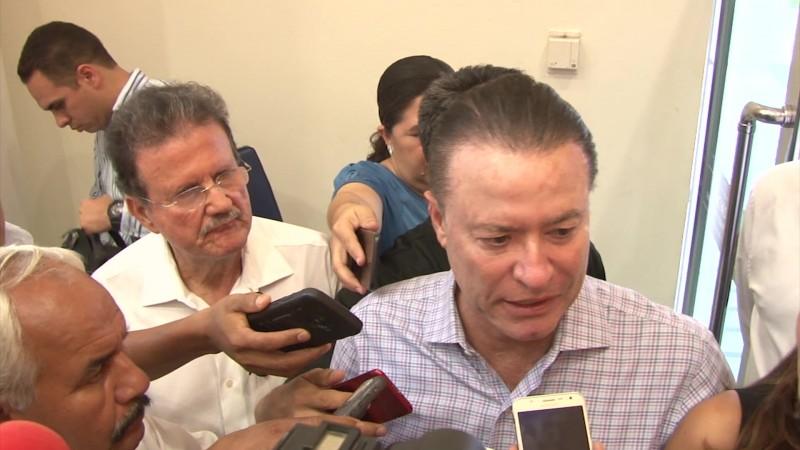 Se está atendiendo el tema de conflictos transportistas: Gobernador