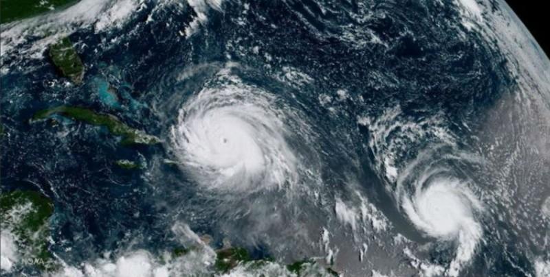 Inicia oficialmente temporada de huracanes en el Atlántico