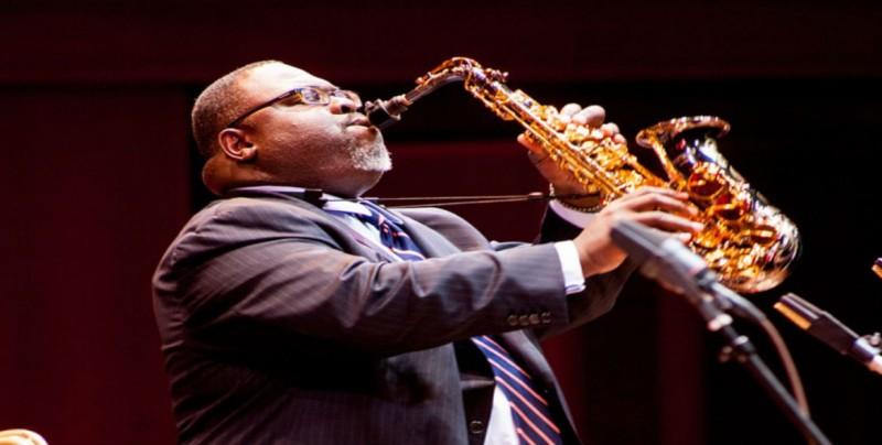 El jazzista Sherman Irby estará en Los Mochis