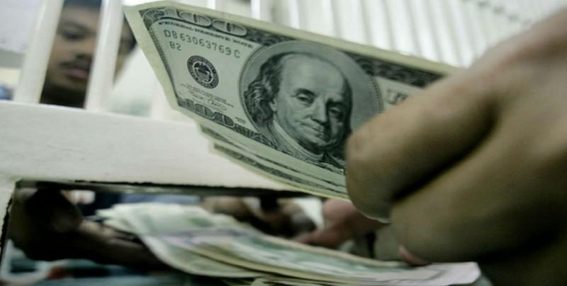 Envío de remesas en mayo, rompe récord desde 1995