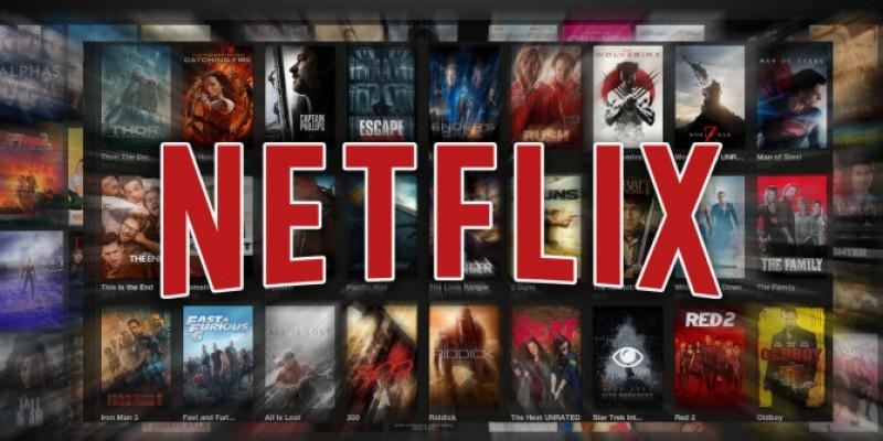 Estas son las series que Netflix borrará de su catálogo