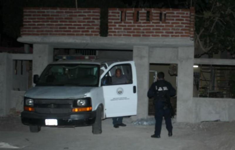Asesinan a un hombre en la Guadalupe Victoria