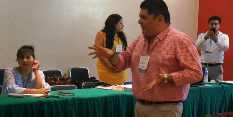 IMSS Sinaloa inaugura taller Regional de Capacitación en Retiro Labora
