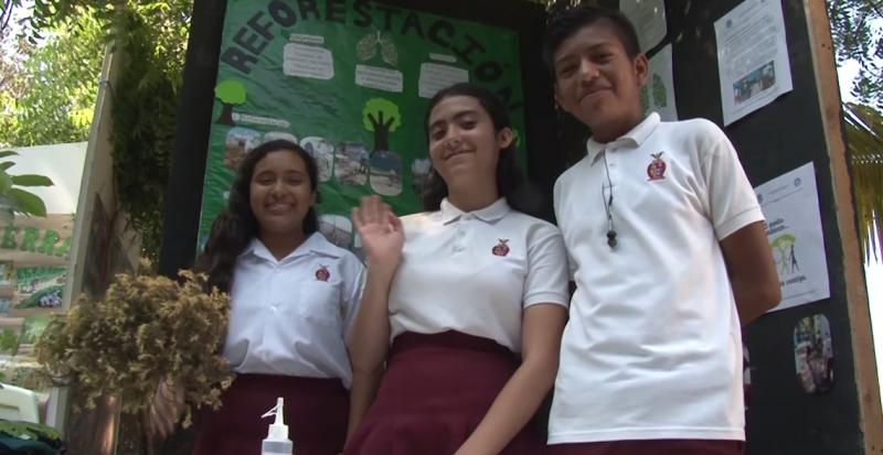 """Celebran """"Día del medio ambiente"""" con foro educativo"""