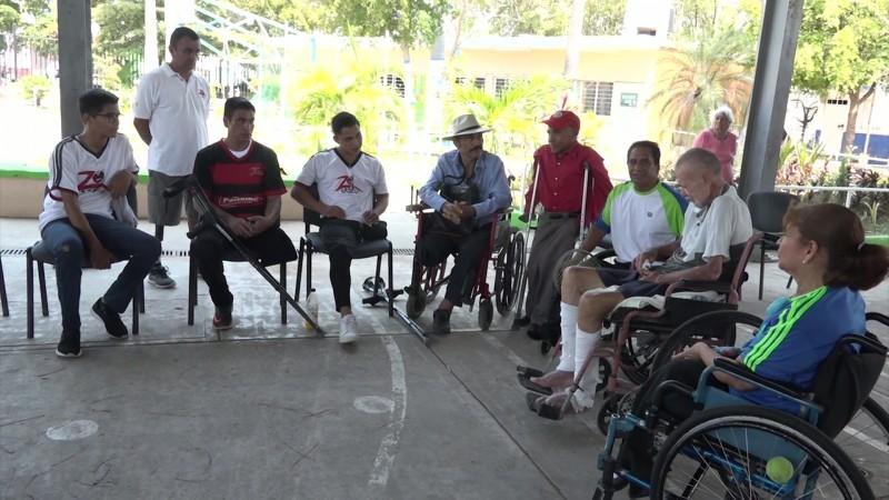 Más inclusión a las personas con discapacidad: Grupo Fraternidad