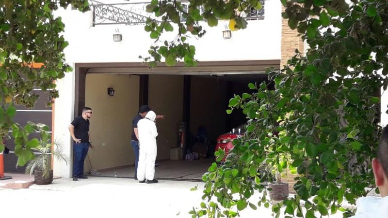 """Encuentran dos cuerpos al interior de vivienda en """"La Pemex"""""""
