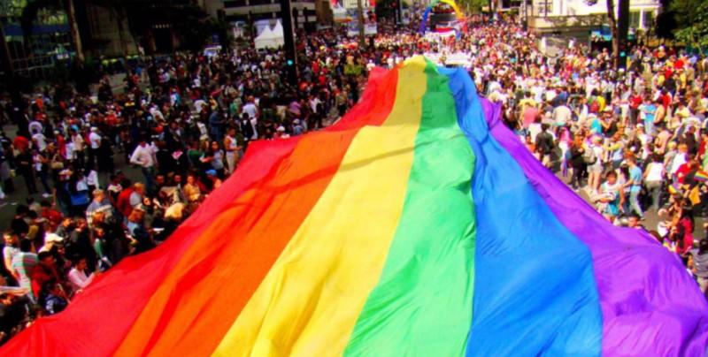 Sao Paulo celebra el Orgullo LGBT y manda un recado político en año electoral