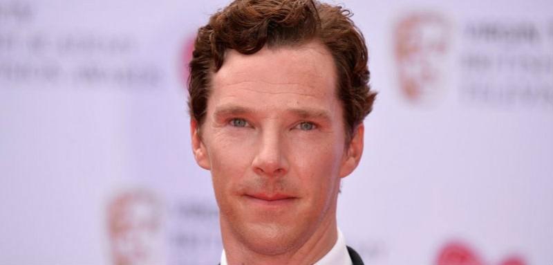 Benedict Cumberbatch salva a ciclista de un asalto en Londres