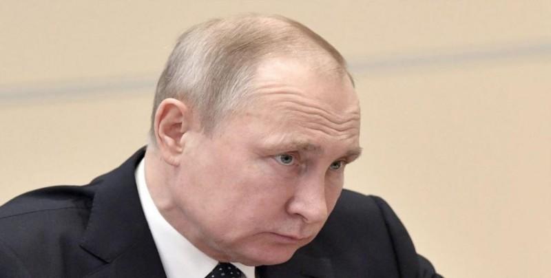 Putin viaja mañana a Viena para conmemorar los 50 años de gas ruso en Austria