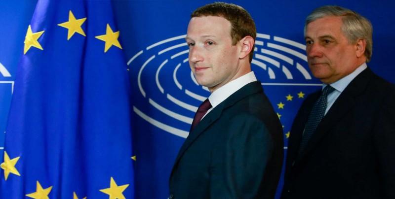 Facebook no descarta que puedan producirse injerencias en elecciones europeas