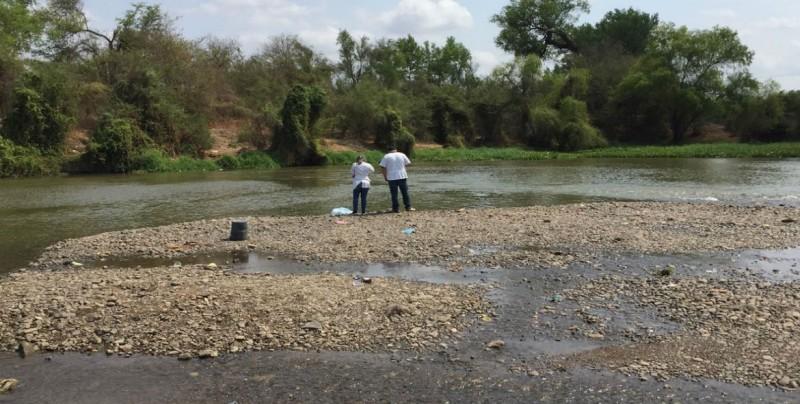 Encuentran cuerpo de menor que fue arrastrada por la corriente