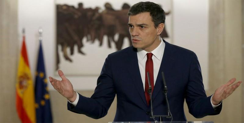 El nuevo Gobierno español antepondrá consenso a crispación en sus políticas