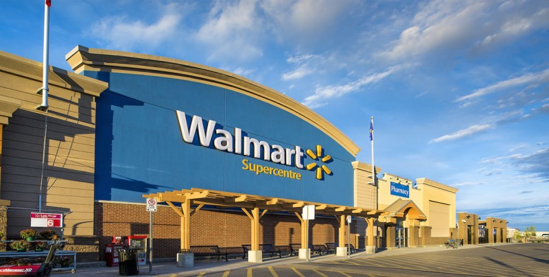Walmart vende el 80 % de participación en filial brasileña a Advent