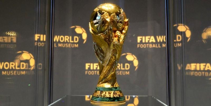 Lo que no sabías del trofeo del Mundial Rusia 2018
