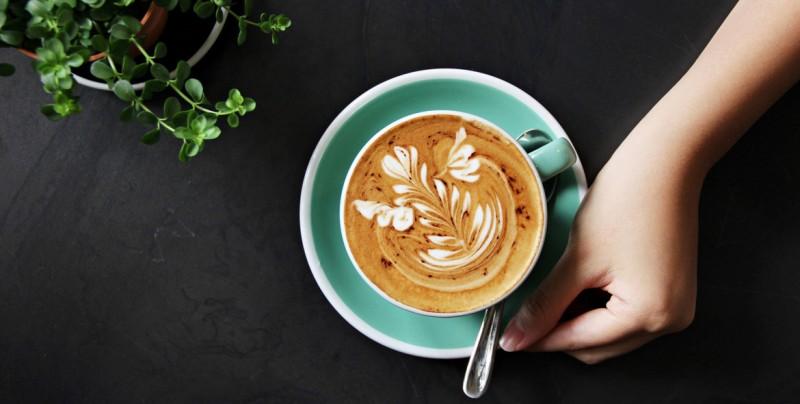 ¿Ya tienes tu coffee bar?