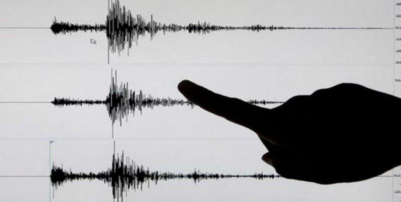 Ocurre sismo de 4.3 en Salina Cruz, Oaxaca
