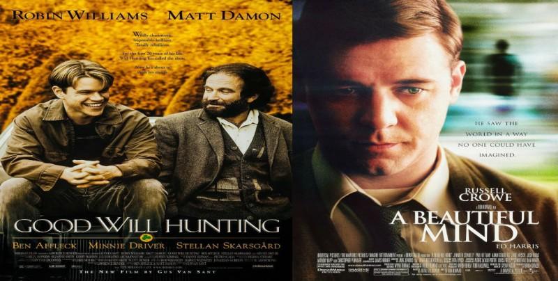 Esta semana el ciclo de cine Personas  brillantes
