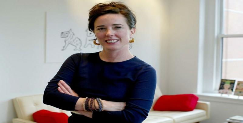 Muere la diseñadora Kate Spade