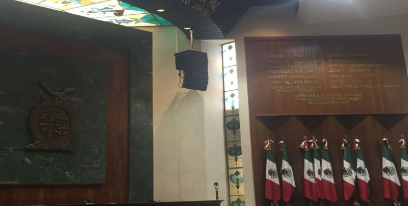 Presentan proyecto inscripción de Jesús Kumate en muro del Honor