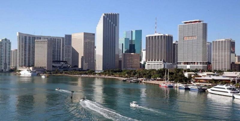 Florida recibe 33,2 millones visitantes y logra récord en primer trimestre