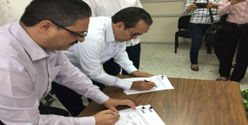 Notarios apoyarán acciones en Jornada Electoral