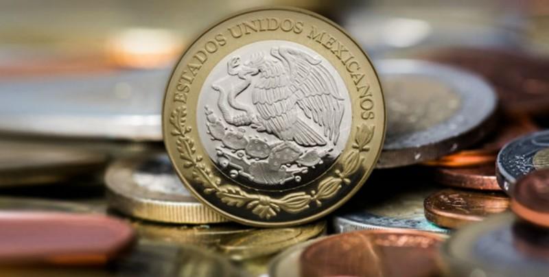 Economía mexicana crecerá 2.3% en 2018 y 2.5% en 2019
