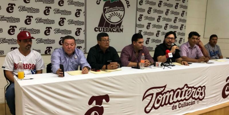 La Final Juvenil mayor de Beisbol Interligas será en la casa de Tomateros