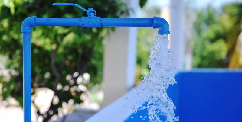 Peña Nieto garantiza disponibilidad de agua en México para próximos 50 años