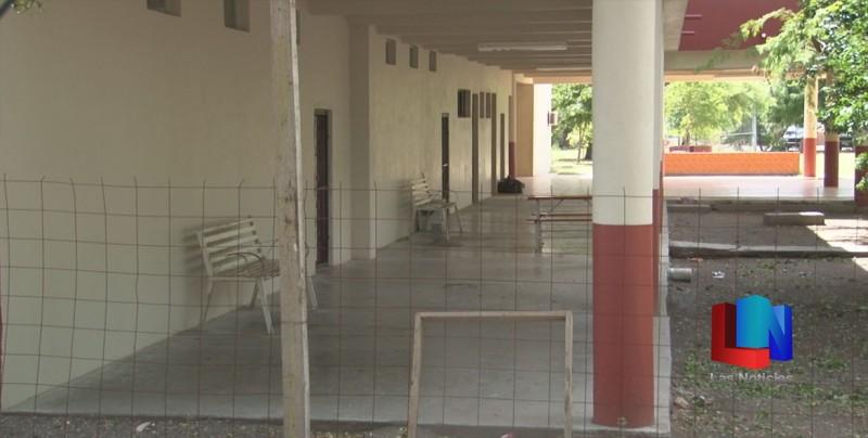 Mejorarán infraestructura escolar