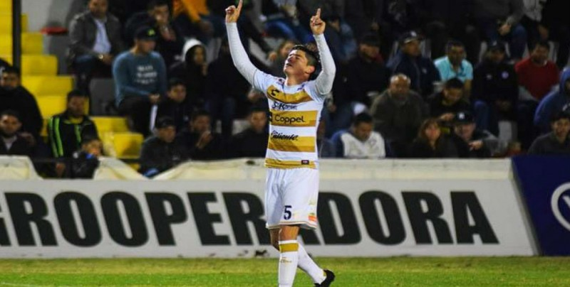 América y Veracruz comparten grupo con Dorados