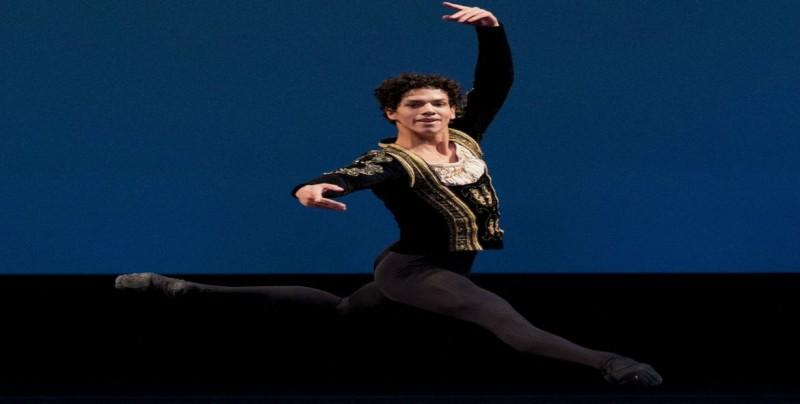 Oscar del ballet para Isaac Hernández